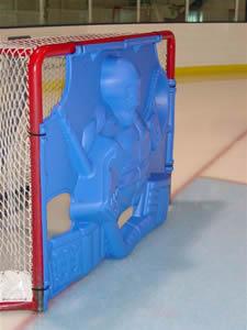 Alternative to shooting tarps - Hockey Training
