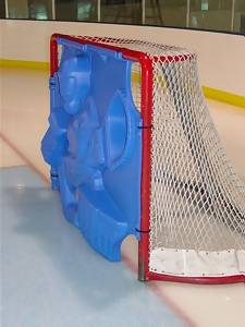 Rick-O-Shay is the world's most realistic goal blocker